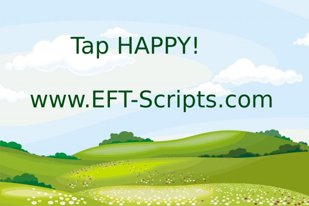 Tap Happy EFT Image